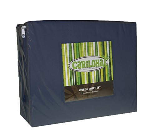 Cariloha U2013 Best Overall Bed Sheets