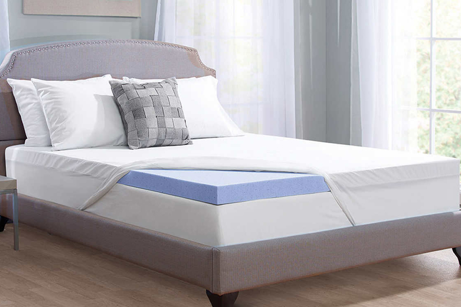 mattress save best amazon topper bamboo makes on feel that pad any the plush like discount