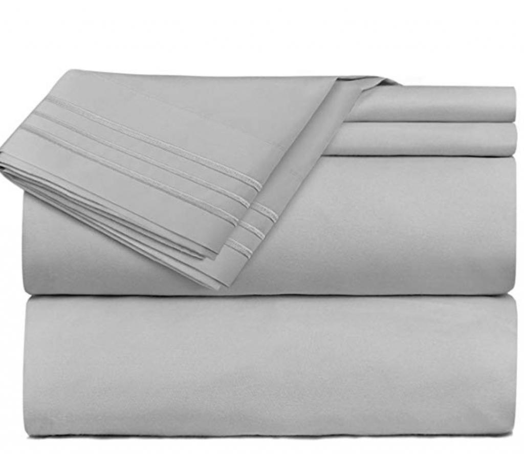 Nestl Bedding Deep Pocket Sheer Review