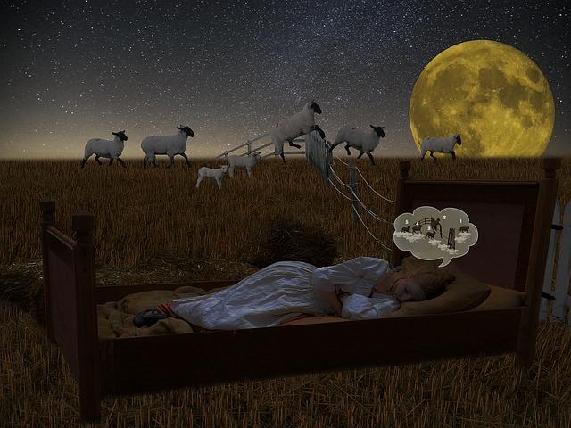 fall asleep quickly