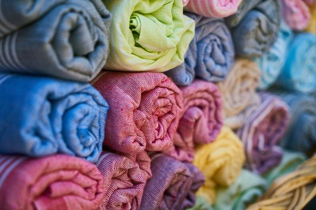 best cotton sheets types